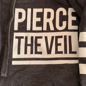 2014 Pierce the Veil jacket